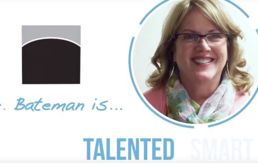 Dr. Bateman is...