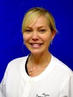 Photo of Addie, Dental Hygienist