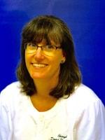 Photo of Cheryl, Dental Hygienist