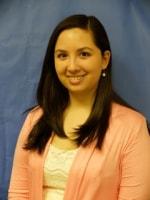 Photo of Eliana, Hygiene Coordinator