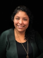 Photo of Evelyn, Treatment Coordinator