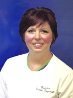 Photo of Heather, Dental Hygienist