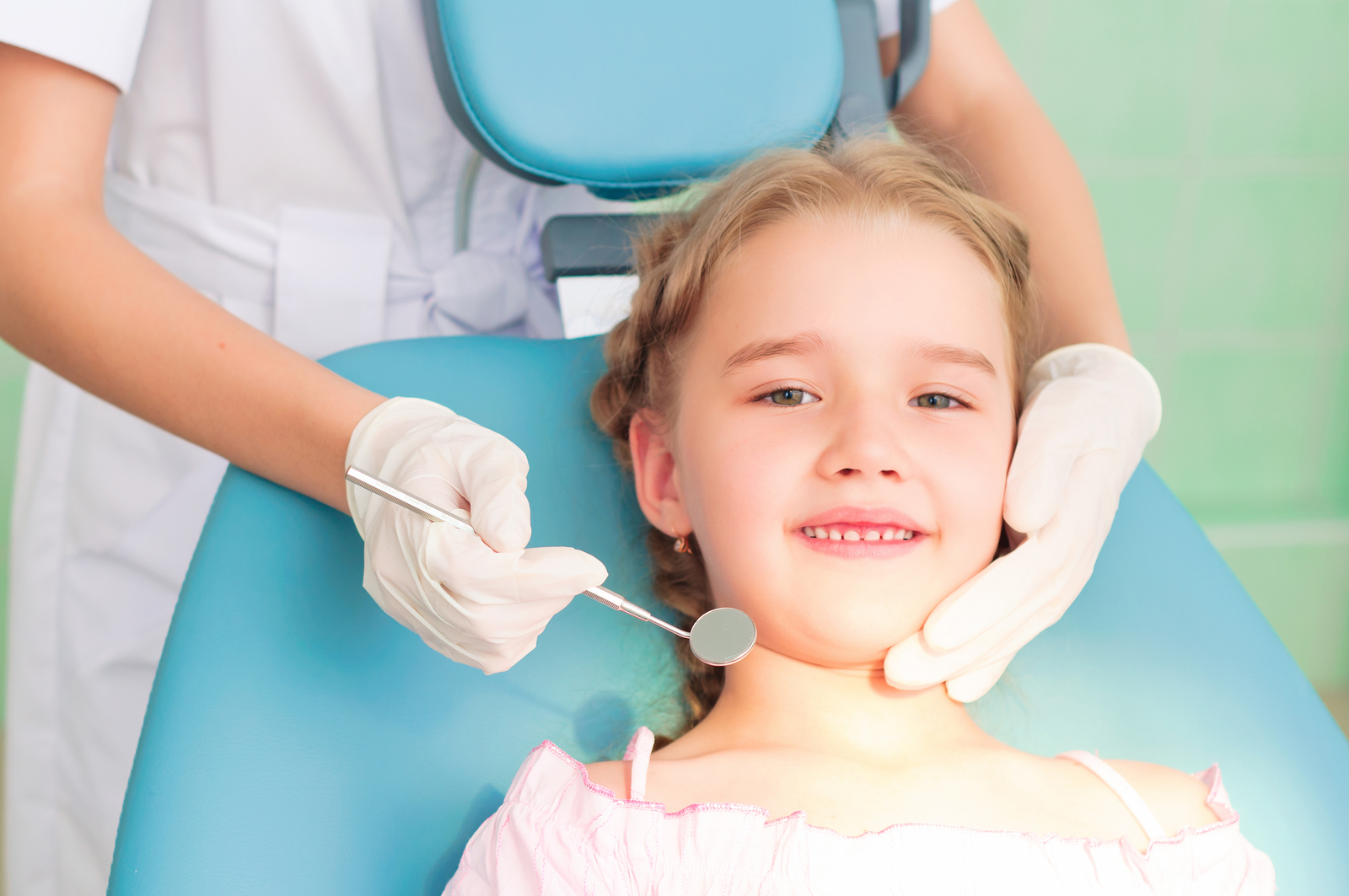 child dental visits