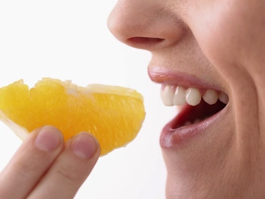 Acidic Foods Affect Your Teeth