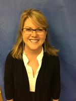 Photo of Maryann, Office Manager